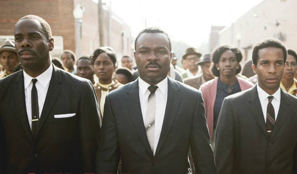Selma (2014) | samcooney