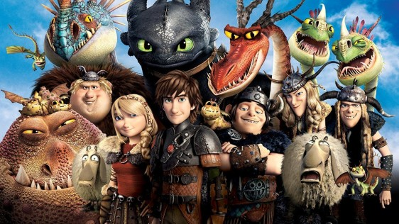 httyd2 poster
